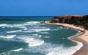 Praia do Amor em Pipa... um paraíso
