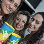 Comemorando o Ouro do Brasil