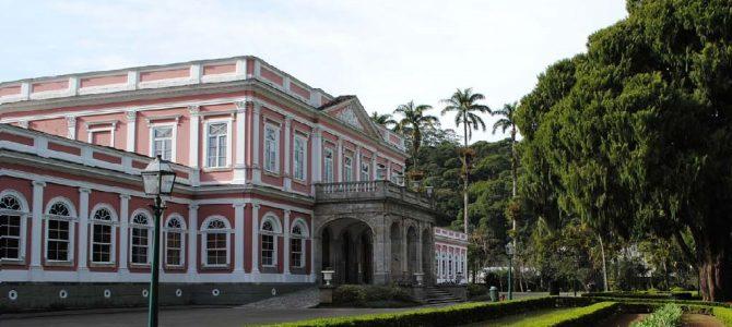 Petrópolis – Cidade Imperial
