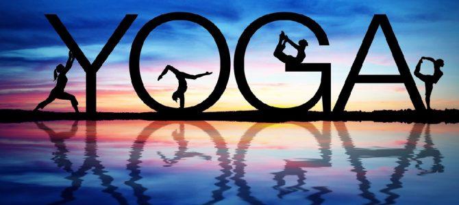 Yoga – corpo e mente em harmonia