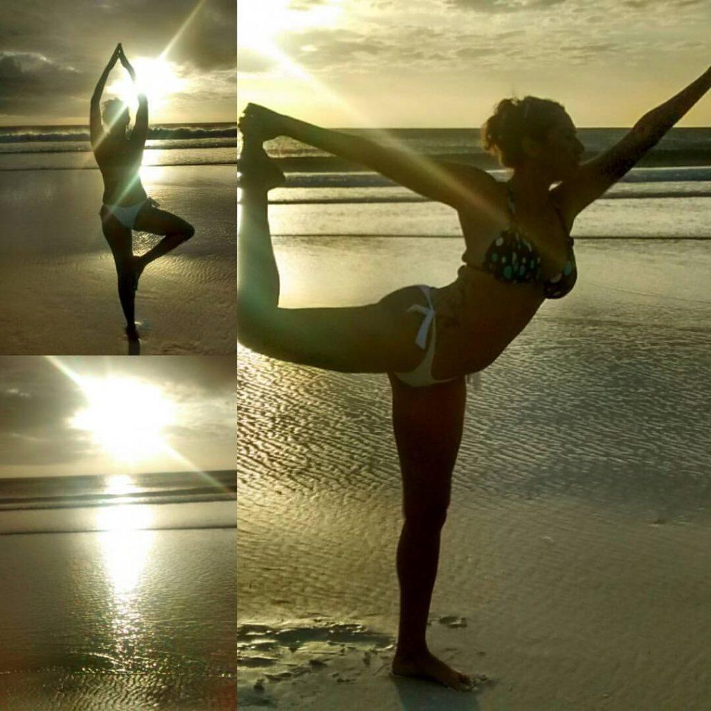 Arraial do Cabo - por do sol
