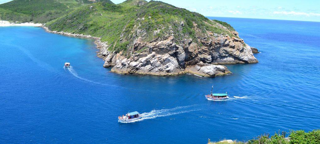 Arraial do Cabo: Motivos de sobra para conhecer!