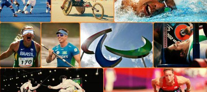 Emoção e superação, Paraolimpíadas Rio 2016
