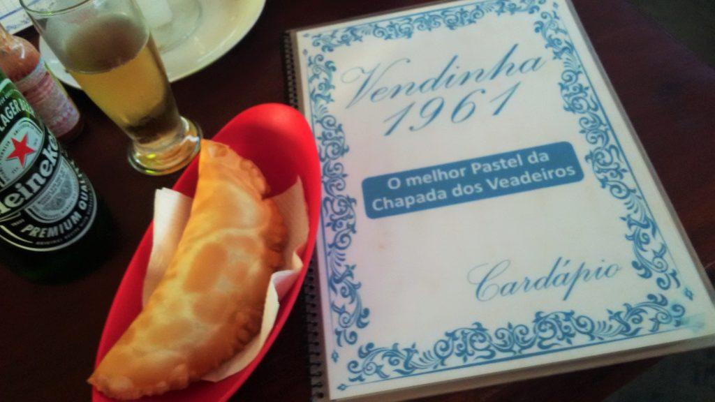 Restaurante Vendinha