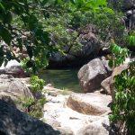 Cachoeira Capivaras