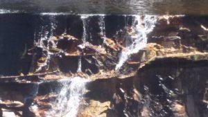Cataratas dos Couros
