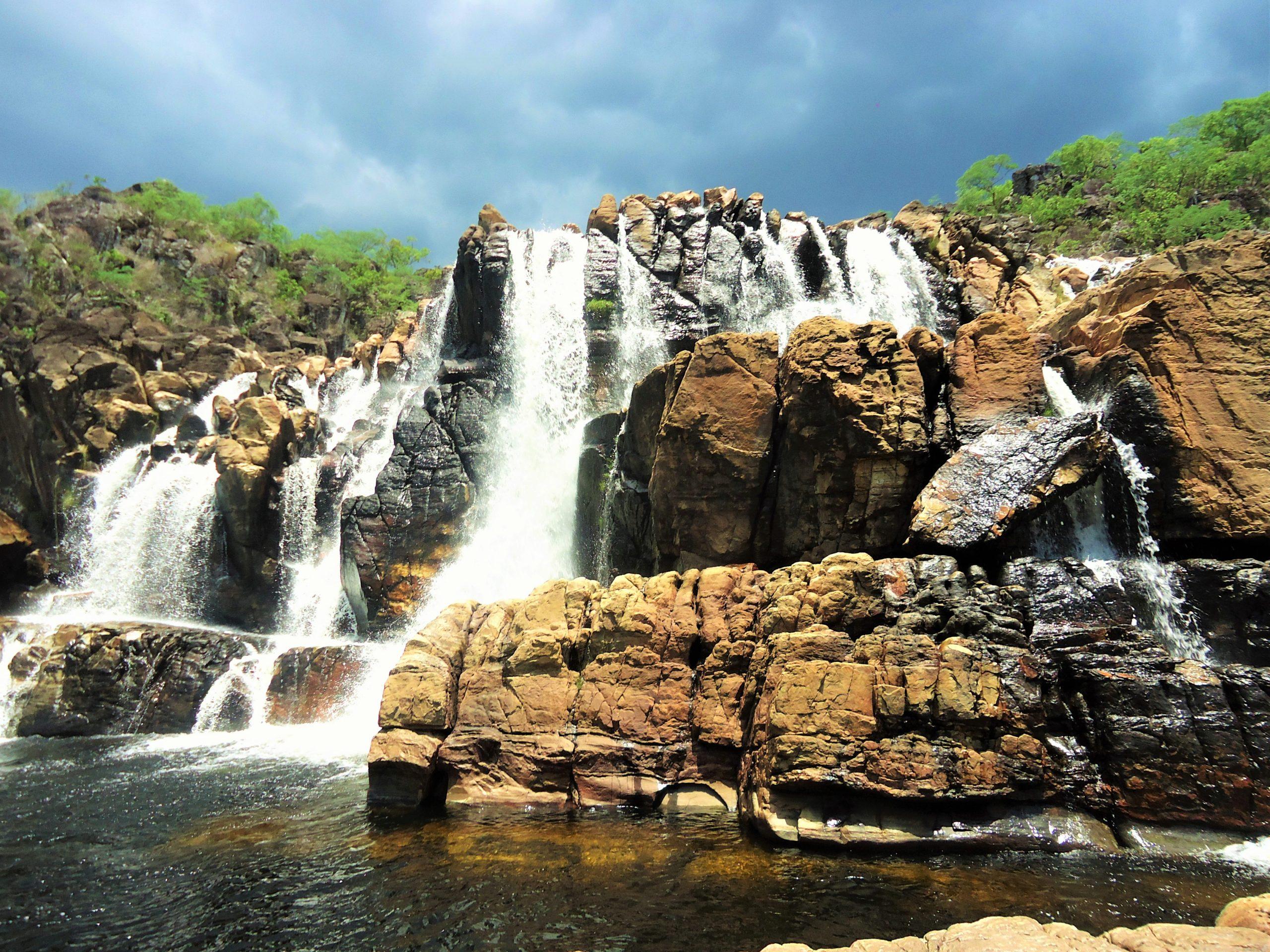 Carioquinhas - Parque Nacional dos Viadeiros