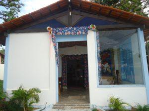 Capelinha de São Jorge