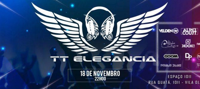 TT Elegância a festa – 2. edição!