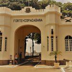 FORTE DE COPACABANA - BARES E RESTAURANTES DO RJ