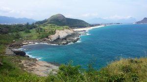Vista - Praia do Recreio