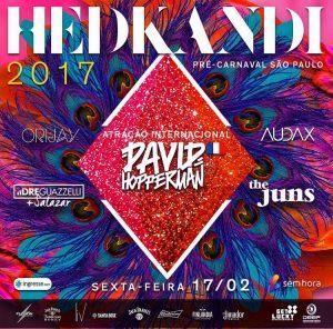 Hedkandi - festa eletronica