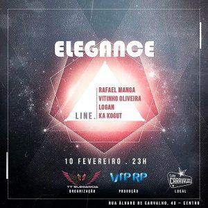 Festa TT Elegance