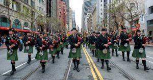 Parada St. Patricks