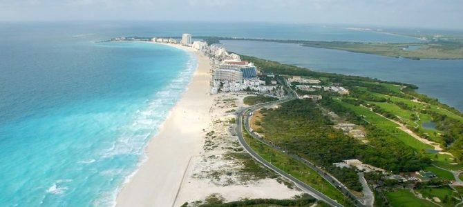 Caribe e seus encantos… Um tour por Cancun!