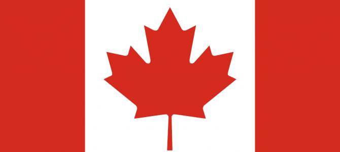 Novidade para viagens ao Canada – eTA