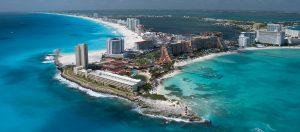 Zona Hoteleira - Cancun