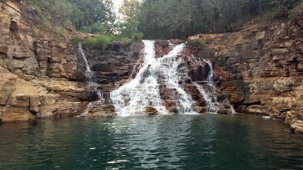 cachoeira da ilha-capitolio