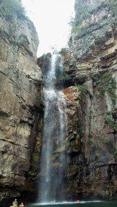 Cachoeira dos Canyos_3
