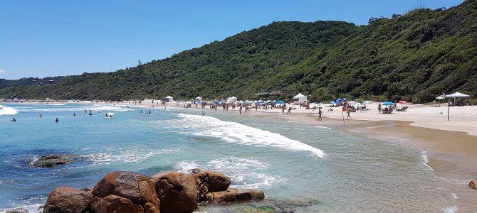 5 praias em Santa Catarina para você visitar!