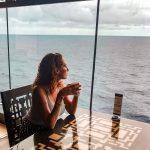 Cruzeiros no Brasil - Vista café