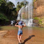 Brotas - Cachoeira do Astor